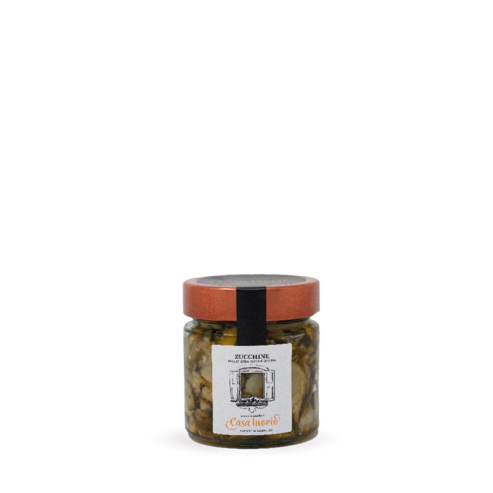 Zucchine-212ml