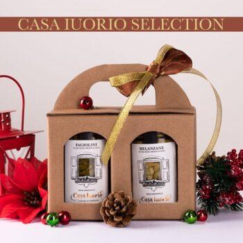 Gift Box Casa Iuorio selection
