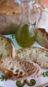 Casa Iuorio pane e olio