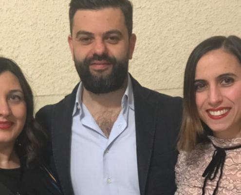 Casa Iuorio team