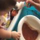 Casa Iuorio pomodori bambini