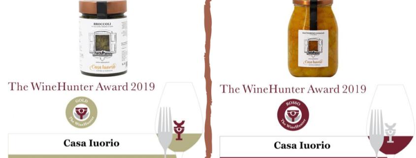 WineHunter Award 2019