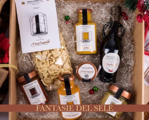Gift Box Fantasie del Sele