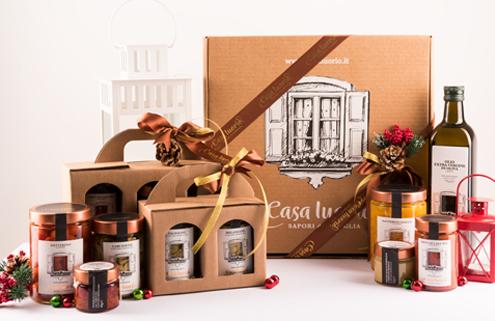 Casa Iuorio Gift Box