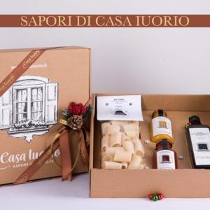 Gift Box Sapori di Casa Iuorio