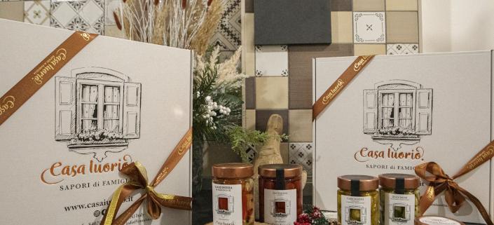 Copertina Gift Box